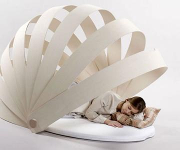 Abri-boca: obiectul de mobilier perfect pentru relaxare