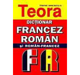 Dictionar francez-roman roman-francez de buzunar