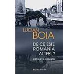 De ce este Romania altfel? Ed. 2016