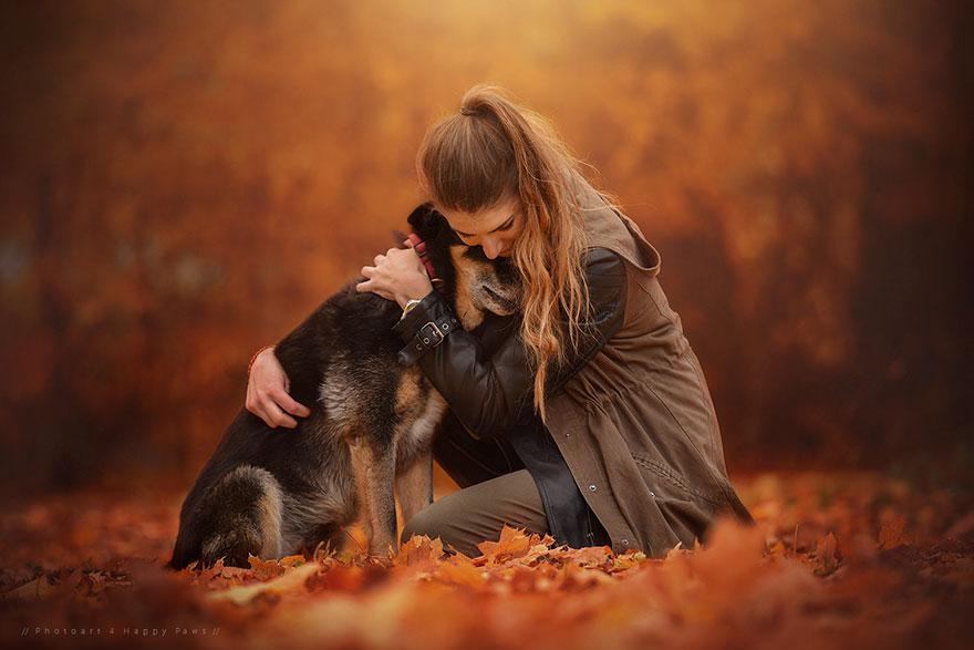 Portrete autumnale de suflet, de Anne Geier - Poza 15