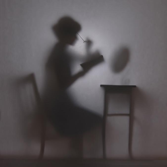 Povestea femeilor-umbre, in poze intrigrante - Poza 2