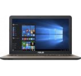 Laptop ASUS A540SA-XX575T (Procesor Intel® Celeron® N3060 (2M Cache, up to 2.48 GHz), Braswell, 15.6inch, 4GB, 500GB, Intel HD Graphics 400, Win10 Home, Negru Ciocolatiu)
