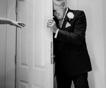 Cele mai bune fotografii de nunta din 2018