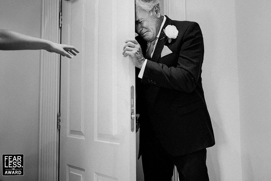 Cele mai bune fotografii de nunta din 2018 - Poza 1