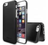 Protectie spate Ringke Slim 170369, folie de protectie, pentru iPhone 6/6S (Negru)