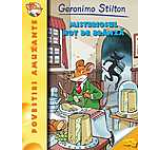 Misteriosul hot de branza Geronimo Stilton Vol. 6