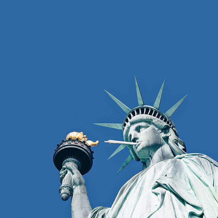 Satirizarea unei lumi aparente, de Tony Futura - Poza 10