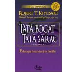 Tata bogat, tata sarac - Robert T. Kiyosaki