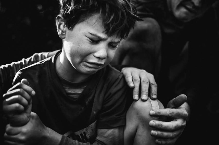 Bucuria copilariei lipsite de tehnologie - Poza 13