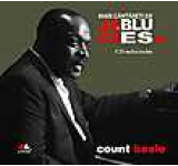 Count Basie Mari cantareti de Jazz si Blues Vol. 12