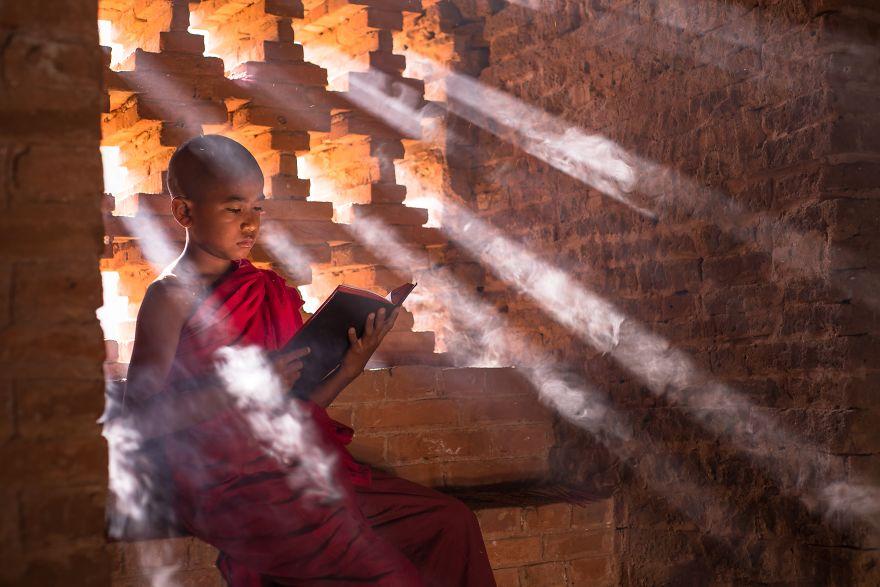Cel mai frumos concurs foto dedicat nevoii de a explora lumea - Poza 2