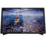 Televizor LED Philips 61 cm (24inch) 24PHT4000/12, HD Ready, Perfect Motion Rate 100 Hz, Digital Crystal Clear, CI+