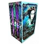 Ingo Chronicles Series By Helen Dunmore 5 Mermaid Books Collection Set (Mermaid Adventures Like H2O) The