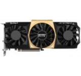 Placa Video Palit GeForce GTX 770 JetStream, 4GB, GDDR5, 256bit
