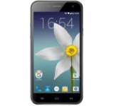 Telefon Mobil Vonino Jax X, Procesor Quad-Core 1.3GHz, IPS Capacitive touchscreen 5inch, 1GB RAM, 8GB Flash, 8MP, Wi-Fi, 3G, Dual Sim, Android (Negru)