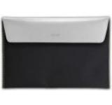 Husa Laptop Acer Moonstone, compatibila cu Aspire Switch 10 (Neagra)
