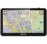 Sistem de navigatie Peiying PY-GPS7012, LCD TFT Capacitive touchscreen 7inch, Procesor 800MHz, 256MB RAM, 4GB Flash, Windows CE, Harti Europa