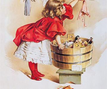Ilustratii despre, cu si pentru copii, indiferent de varsta