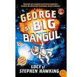 eBook - George si Big Bangul, Stephen Hawking, Lucy Hawking