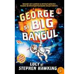 eBook - George si Big Bangul, Stephen Hawking, Lucy Hawking