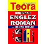 Dictionar englez-roman roman-englez de buzunar
