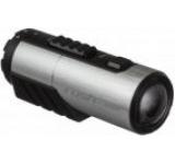 Camera Video KitVision Rush HD100W (Argintie), Full HD, Waterproof