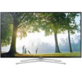Televizor LED Samsung 165 cm (65inch) 65H6400, Full HD, 3D, Smart TV, Clear Motion Rate 400, Wireless, WiFi Direct, Telecomanda Smart, 2 perechi de ochelari 3D, CI+