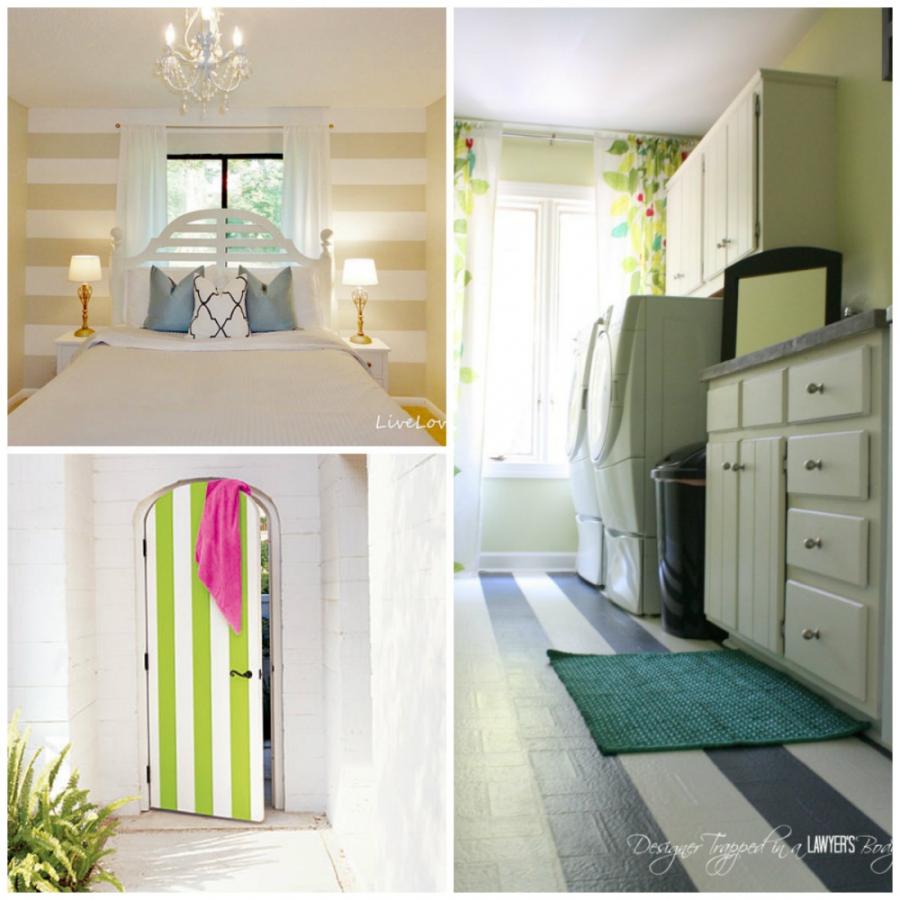 Cele mai ieftine moduri de a schimba designul oricarei casei - Poza 1