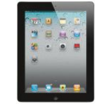 Tableta Apple iPad 2, 16GB, Wi-Fi, 3G (Neagra)