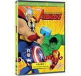 Avengers: Cei mai tari eroi ai pamantului - Volumul 1
