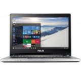 Laptop 2in1 ASUS Transformer Book Flip TP300LJ-C4011T (Procesor Intel® Core™ i7-5500U (4M Cache, up to 3.00 GHz), Broadwell, 13.3inchFHD, Touch, 8GB, 1TB, nVidia GeForce 920M@2GB, Wireless AC, Win10 Home 64)