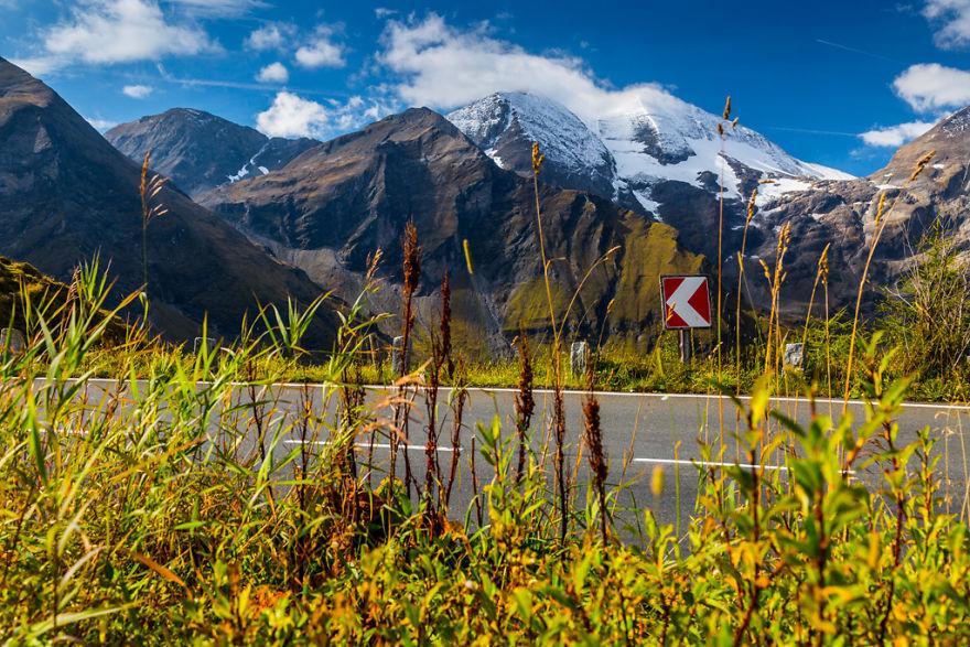 Cel mai frumos drum din inima Alpilor - Poza 10