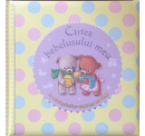 Cartea bebelusului meu. Jurnalul primilor cinci ani de viata