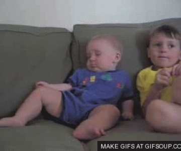 7 animatii adorabile cu bebelusi adormiti