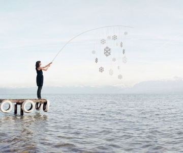 Incalzirea globala in fotografii creative, de Loan Nguyen