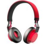 Casti Jabra Move, Bluetooth (Rosu)