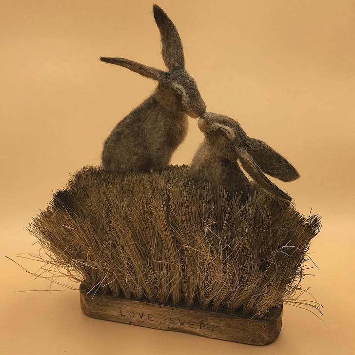 Povesti cu perii vechi si animale simpatice, de Simon Brown - Poza 8