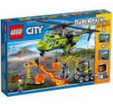 LEGO® City Vulcan Super Pack 3-in-1 66540