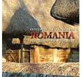 Romania. Invitatie la calatorie (versiunea germana - franceza)