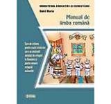 Manual de limba romana. Curs de initiere pentru copiii strainilor care au dobandit statutul de refugiat in Romania si pentru minorii refugiati neinsotiti