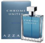 Parfum de barbat Azzaro Chrome United Eau De Toilette 100 ml