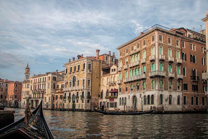 Cele mai frumoase locuri din lume de vizitat intr-o viata - Poza 22