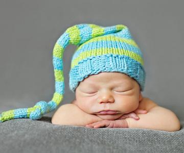 Bebelusi adorabili, fotografiati de Alicia Gould