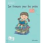 Le francais pour les petits - Caiet de lucru pentru clasa a II-a