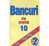 Bancuri de nota 10 - Nr.2