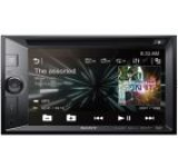 Multimedia player Sony XAVW650BT.EUR, 4x55W, USB, AUX, Bluetooth, compatibilitate camera spate (Negru)