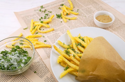 Ce nu stiai despre restaurantele tip fast-food - Poza 3