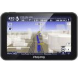 Sistem de navigatie Peiying PY-GPS5012, Procesor 800MHz, TFT LCD Capacitive touchscreen 5inch, 256MB RAM, Windows CE 6, Harta Poloniei