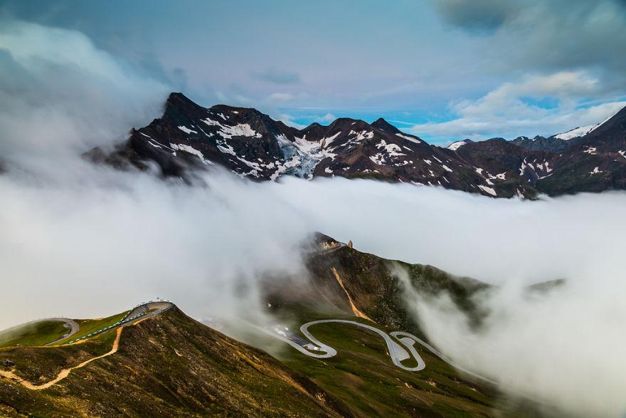 Cel mai frumos drum din inima Alpilor - Poza 9