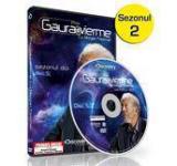 Prin Gaura de Vierme cu Morgan Freeman - Sezonul 2 Disc 5